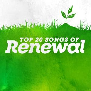 Lifeway Worship的專輯Top 20 Songs of Renewal