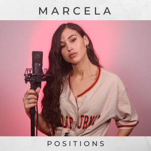 Album Positions from Marcela