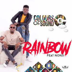 Album Rainbow Single from Colours of Sound