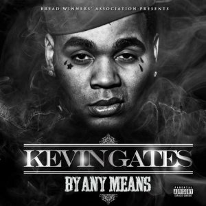 Album By Any Means (Explicit) from Kevin Gates