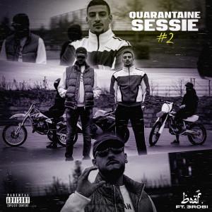 Album Quarantaine Sessie #2 (Explicit) from BOEF