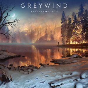 Album Afterthoughts from Greywind