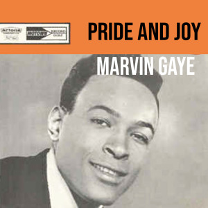 Album Pride And Joy from Marvin Gaye