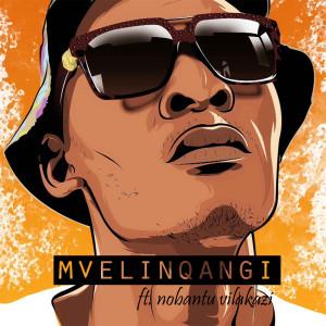 Album Mvelinqangi from Citizen Deep