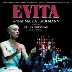 Album Evita - German Cast Bremen from Anna Maria Kaufmann