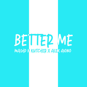 Album Better Me from Alex Aiono