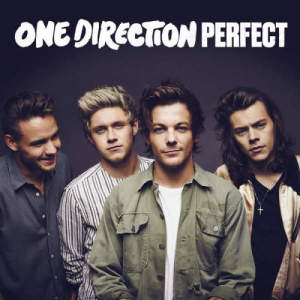 One Direction的專輯Perfect - EP