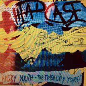 Album Angry Youth - The Trash City Years! from Headcase