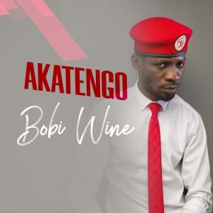 Album Akatengo from Bobi Wine