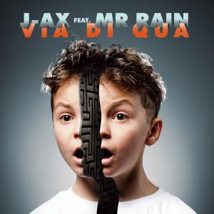 Album Via di qua from J-AX
