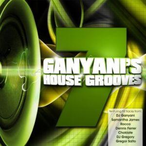 Album Not So Far from DJ Ganyani