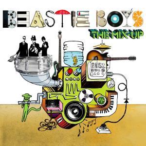 The Mix-Up 2007 Beastie Boys