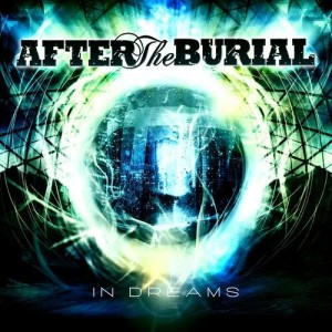 Album In Dreams from After The Burial