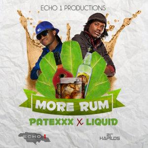 Album More Rum from Patexxx