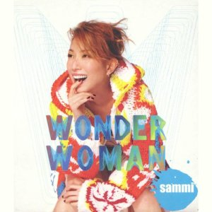 鄭秀文的專輯Wonder Woman (With Bonus VCD)