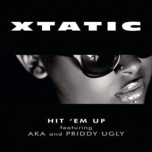 Album Hit 'em Up from Xtatic