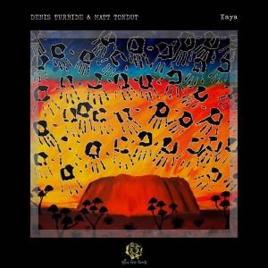 Album Kaya from Denis Turbide