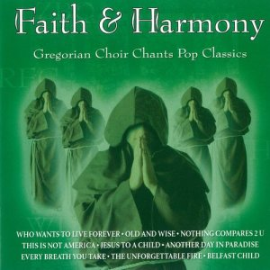 Album The Best Chants of Pop Classics 2 from The Gregorian Choir