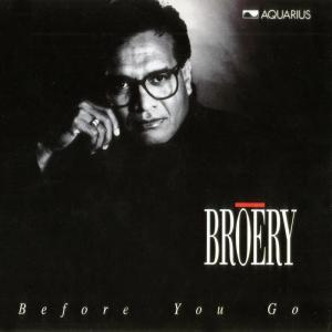 Before You Go dari Broery