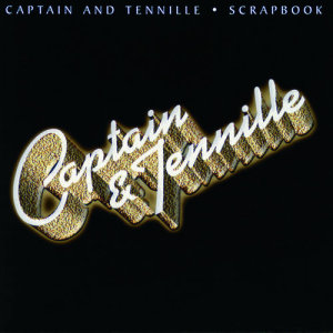 Album Scrapbook from Captain & Tennille