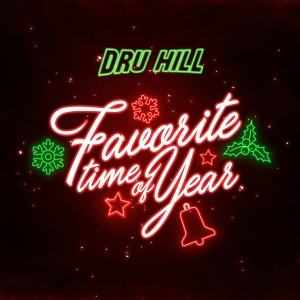 Album Favorite Time of Year from Dru Hill
