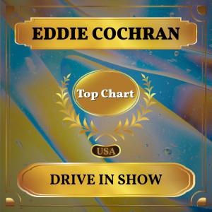 Album Drive In Show from Eddie Cochran