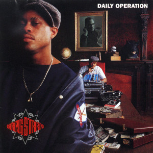 Daily Operation 1992 Gang Starr