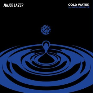 Listen to Cold Water song with lyrics from Major Lazer