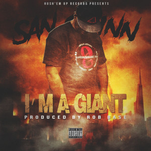 I'm A Giant (Explicit)
