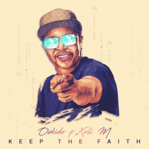 Album Keep The Faith from OSKIDO