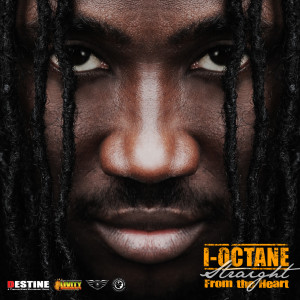 Album Straight from the Heart from I-Octane