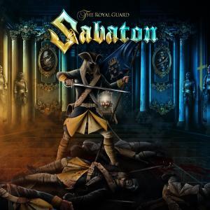 Album The Royal Guard from Sabaton