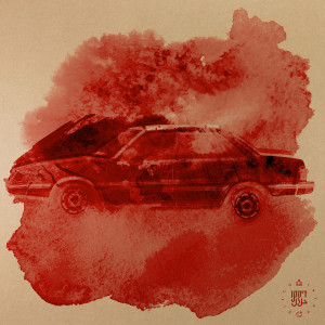 Album Subaru Pesha from Moscoman