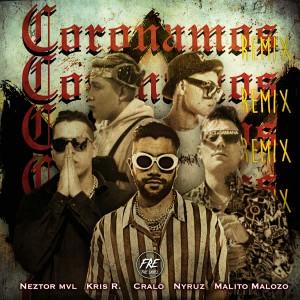 Album Coronamos (Remix) from Malito Malozo