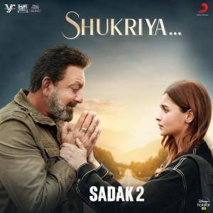 """Shukriya (Rendition) (From """"Sadak 2"""") dari Jeet Gannguli"""