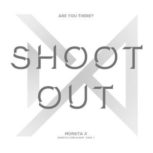 Monsta X的專輯Shoot Out