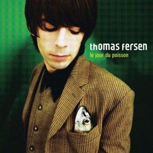 Album Le jour du poisson from Thomas Fersen