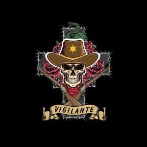 Album Cowboy Run (Demo) from Vigilante