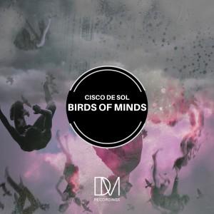 Album Birds of Minds from Cisco De Sol