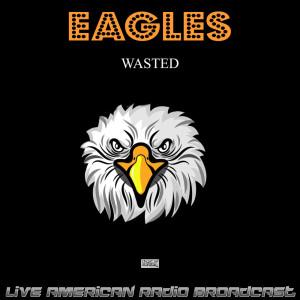 Wasted (Live) dari The Eagles