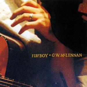 Album Fireboy from Grant McLennan