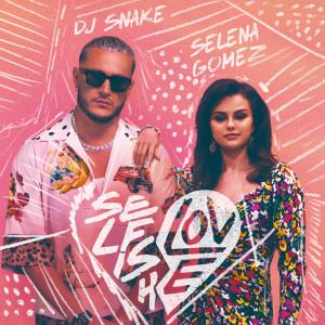 Selena Gomez的專輯Selfish Love