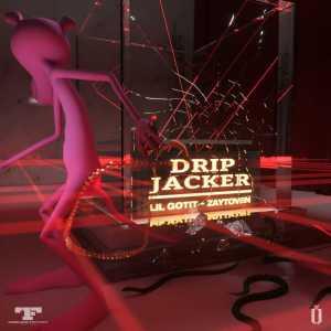 Album Drip Jacker (Explicit) from Lil Gotit
