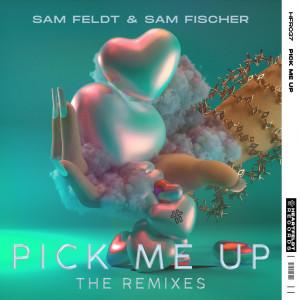 Album Pick Me Up (The Remixes) from Sam Fischer