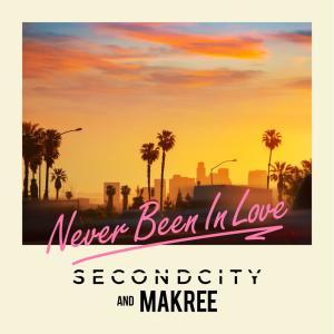 SecondCity的專輯Never Been In Love