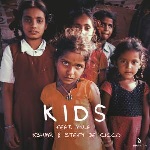 Mkla的專輯Kids (feat. MKLA)