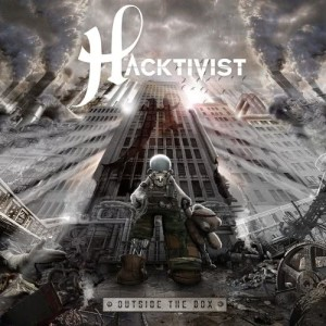 收聽Hacktivist的No Way Back歌詞歌曲