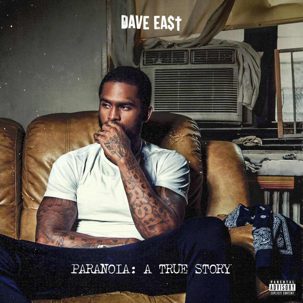Have You Ever 2017 Dave East