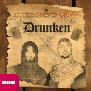 Album Drunken from Basslovers United
