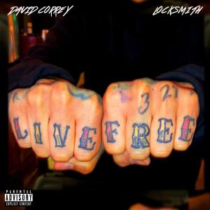 Album Live Free (Explicit) from David Correy